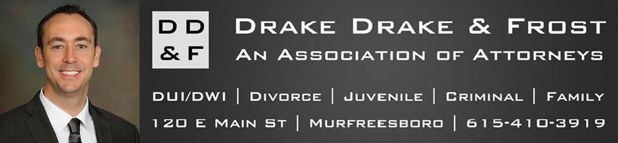 Darren Drake